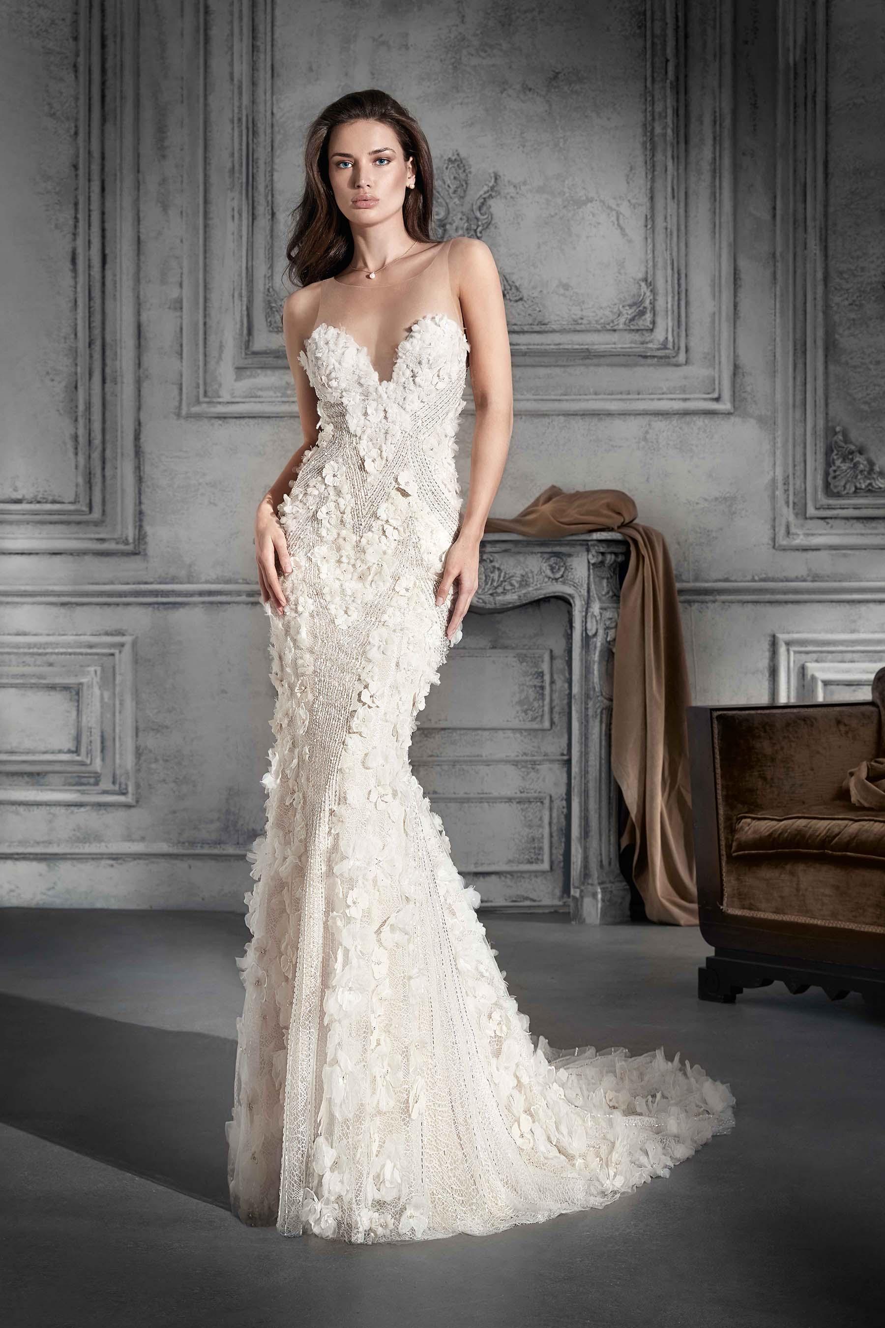 DEMETRIOS - Brautmoden, Brautkleider, Hochzeitskleider
