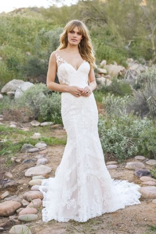 Wedding dresses in West Hollywood