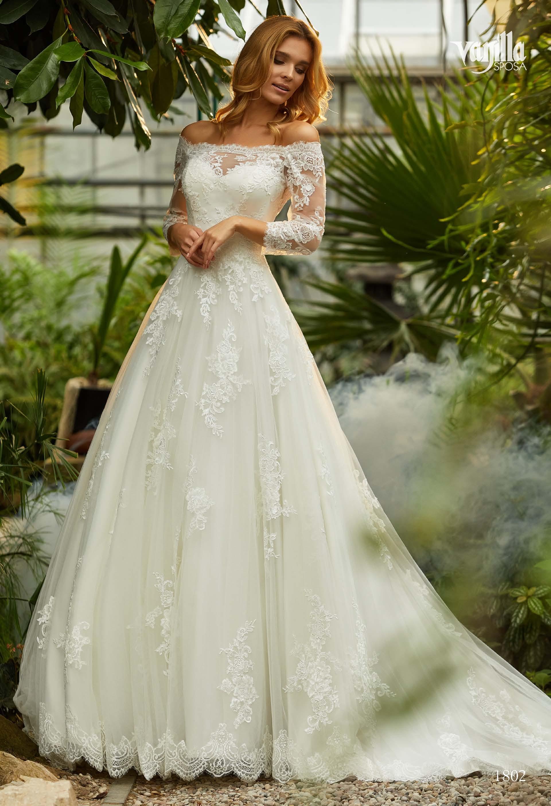 SPOSABELLA - Brautmoden, Brautkleider, Hochzeitskleider