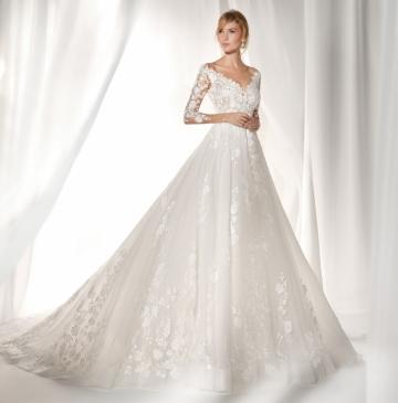 nicole-spose-NIAB19039-Nicole-moda-sposa-2019-140