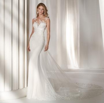 nicole-spose-NIAB19143-Nicole-moda-sposa-2019-450
