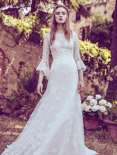 Brautkleider vom Designer Jesus Peiro